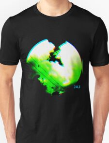 New Map Of The World 01 T-Shirt