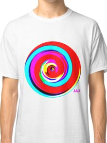 All The Colours 01 Classic T-Shirt