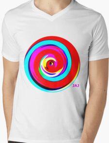 All The Colours 01 Mens V-Neck T-Shirt