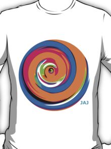 All The Colours 02 T-Shirt