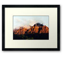 """Majestic""  Framed Print"
