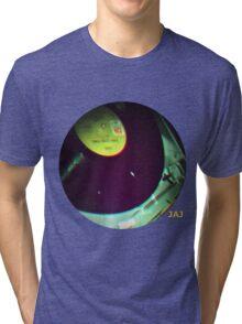 Let The Music Play Tri-blend T-Shirt