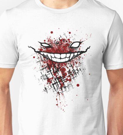 King of Hearts - Ultraviolence Unisex T-Shirt