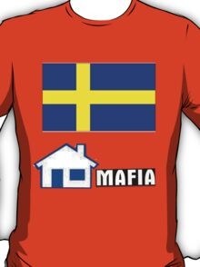 swedish house mafia T-Shirt