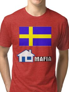 swedish house mafia Tri-blend T-Shirt