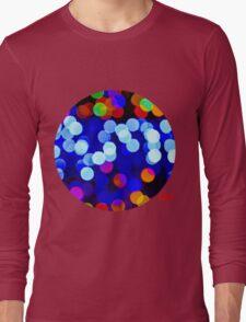 Colourful Confetti Long Sleeve T-Shirt