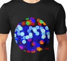 Colourful Confetti Unisex T-Shirt