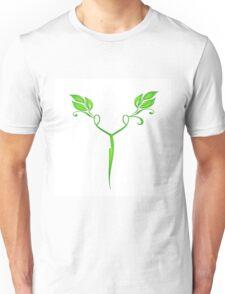 Letter Y Unisex T-Shirt