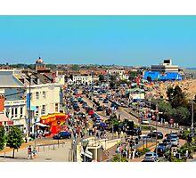 Southend on Sea Essex  Photographic Print
