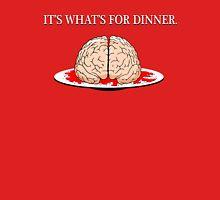 A SMART CHOICE FOR DINNER Unisex T-Shirt