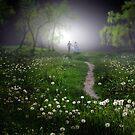 Escape Into Fantasy Land by Igor Zenin