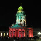 German Cathedral Berlin by Andre090904