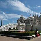 shri swaminarayan mandir by Andre090904