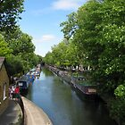 Little Venice in London by Andre090904