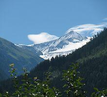 Grossvenediger in Austrian Alps by Andre090904