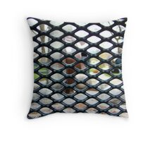 Sunday Rest Throw Pillow