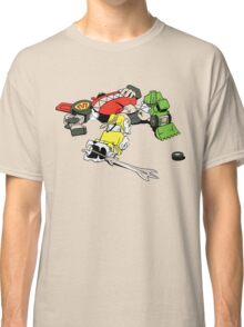 Wrong Combination  Classic T-Shirt
