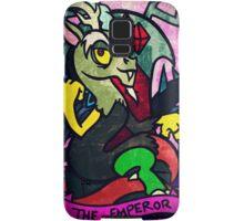 ArcanaPonies - The Emperor Samsung Galaxy Case/Skin
