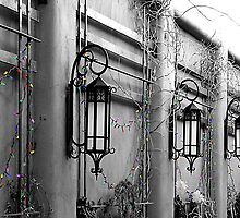 Lights Abound by ☼Laughing Bones☾