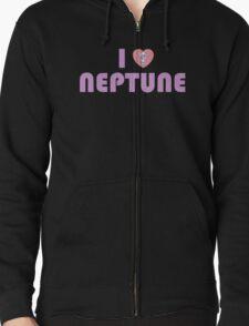 I heart Neptune T-Shirt