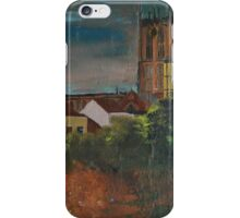 Hull, Looking North iPhone Case/Skin