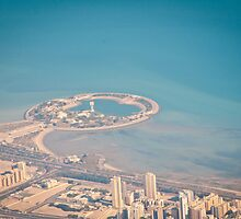 Green island, Kuwait by NicoleBPhotos