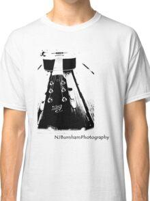 Guitar NJBPhoto Classic T-Shirt