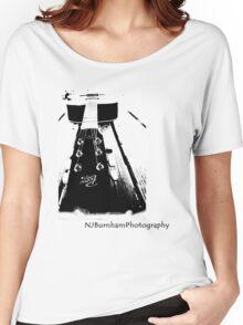 Guitar NJBPhoto Women's Relaxed Fit T-Shirt