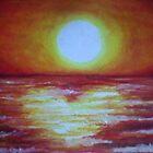 Autumn Sunset by steel53194