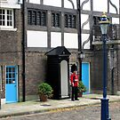 Tower of London- by Darrell-photos