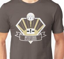 Mother Base Delivery Service Unisex T-Shirt