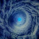 """it will be thus the eye of the cyclone? by Antonello Incagnone """"incant"""""""