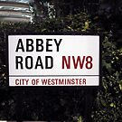 Abbey Road by Darrell-photos