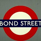 Bond St-London by Darrell-photos