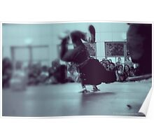 DANCERS # 440 Poster