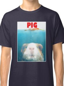 Sea Pig Classic T-Shirt