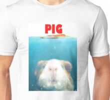 Sea Pig Unisex T-Shirt