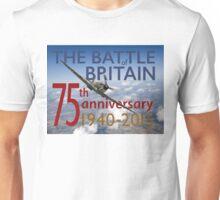 Battle of Britain poster colour version Unisex T-Shirt