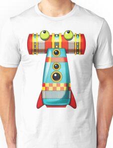"The Letter ""Tau"" Unisex T-Shirt"