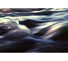 Let Your Soul Continue To Flow Photographic Print