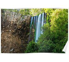 Queen Mary Falls Poster