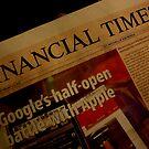 FINANCIAL TIMES by slazenger