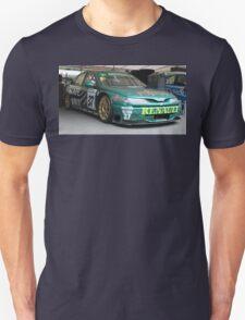 Renault Laguna BTCC T-Shirt