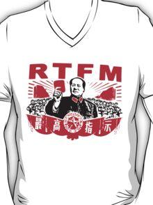Mao RTFM T-Shirt