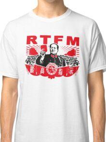 Mao RTFM Classic T-Shirt