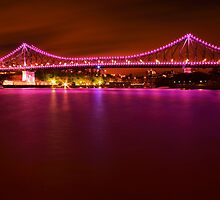 The Story Bridge by Rob D