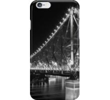 The Story Bridge iPhone Case/Skin