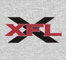 XFL T-Shirt by wrestlemerch