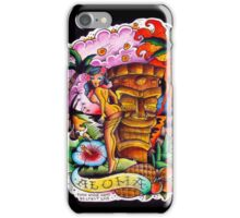 Aloha! iPhone Case/Skin