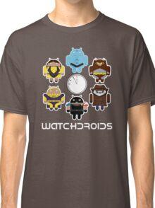 Watchdroids Classic T-Shirt